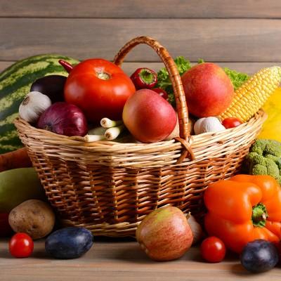 Fruit & Veg Category
