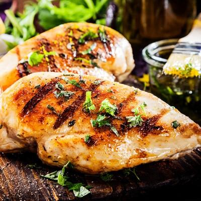 Poultry Category